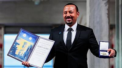 Horrors of war trenches motivated peace with Eritrea - Abiy