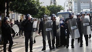 Algérie : un dessinateur écope de trois mois ferme pour des dessins antipouvoir