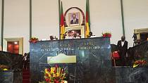 Cameroon MPs grant troubled Anglophone region special status