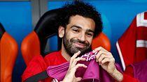 Keita, Salah goals help Liverpool beat Salzburg to top UCL Group E