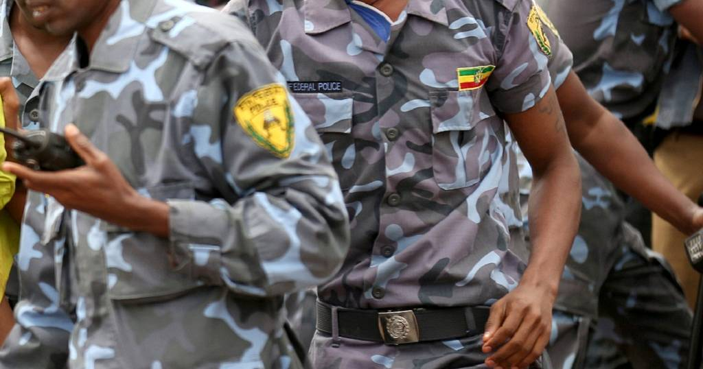 Ethiopia deploys federal police to curb varsity violence | Africanews