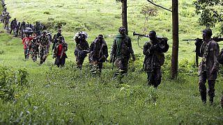 Sanctions américaines contre les ADF en RDC