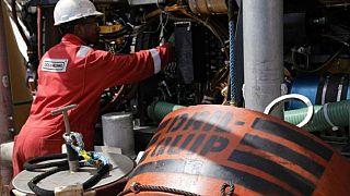 Le Ghana annonce la découverte de 1,5 milliard de barils de pétrole offshore