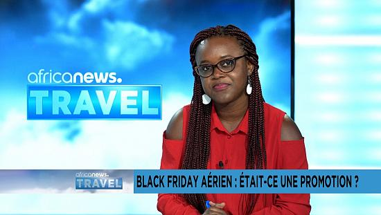 Black Friday travel offers: Was it a promotion? [Travel]