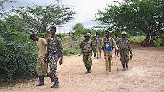Somalie : 5 morts dans une attaque shebab contre un camp militaire