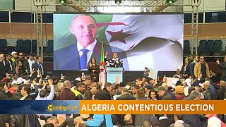 Algérie : un vote sous tension [Morning Call]
