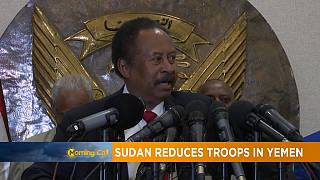Le Soudan retire ses troupes du Yémen [Morning Call]