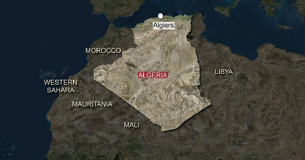 Security high as Algeria holds controversial presidential vote