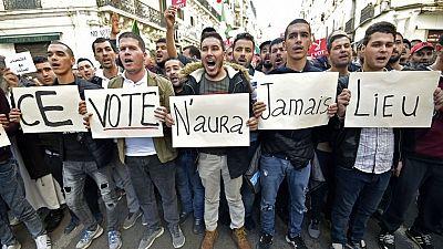Présidentielle en Algérie : 20,43 % de participation à 15H00, inférieure au scrutin de 2014 (autorité électorale)