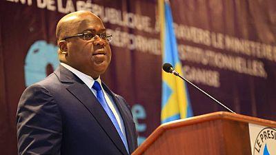 """La RDC rappelle ses ambassadeurs à l'ONU et au Japon pour des """"manquements graves"""""""