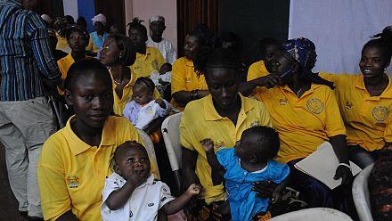 Sierra Leone govt vs. Activists: ECOWAS court saves pregnant schoolgirls