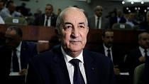 Ex-Algerian PM elected president in first post-Bouteflika polls