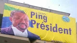 Gabon becoming a monarchy: Jean Ping on top post for Bongo's son