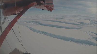 Climat : fonte glaciaire et hausse du niveau des mers