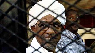 Ruling on Sudan's Bashir due