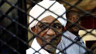 Soudan : verdict attendu pour l'ex-président Béchir accusé de corruption