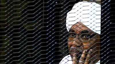 Soudan : Béchir condamné à deux ans en centre correctionnel pour corruption