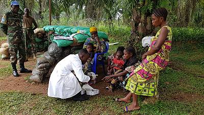 RDC : six morts à Beni malgré la présence de l'État-major