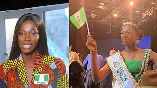 Nigerian crowned Miss World Africa 2019, Miss Jamaica overall winner