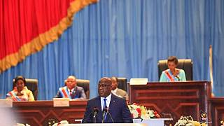 DRC to pursue smaller version of Inga III hydro-electric dam - President