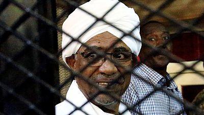 Ruling on Sudan's Bashir due