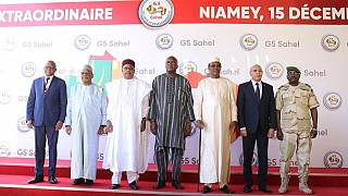 Renewed vow to defeat terrorism as G5 Sahel leaders meet in Niamey