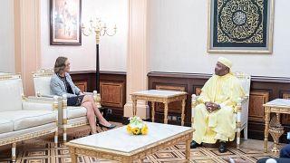 Le gouvernement gabonais et l'UE achèvent leur dialogue sur la crise post-électorale de 2016