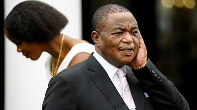 Zimbabwe veep's wife arrested over corruption, murder plot
