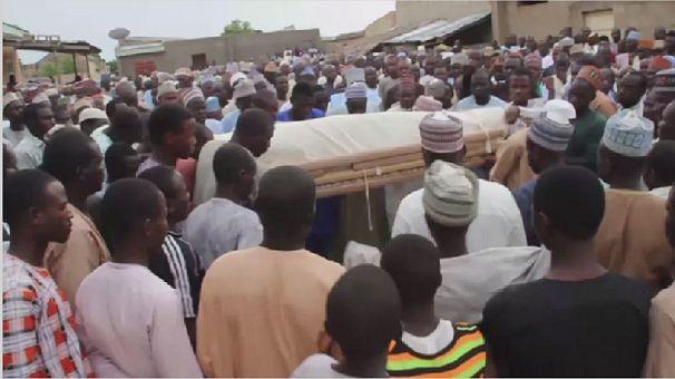 Boko Haram attacks kills 19 herders in northeastern Nigeria