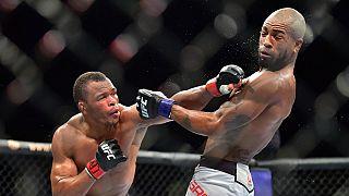 Sport de combat : le MMA fait ses débuts au Sénégal