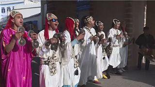 Maroc: Essaouira célèbre la reconnaissance de la musique gnaoua par l'Unesco