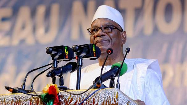 Mali turns to national dialogue amid rising insecurity