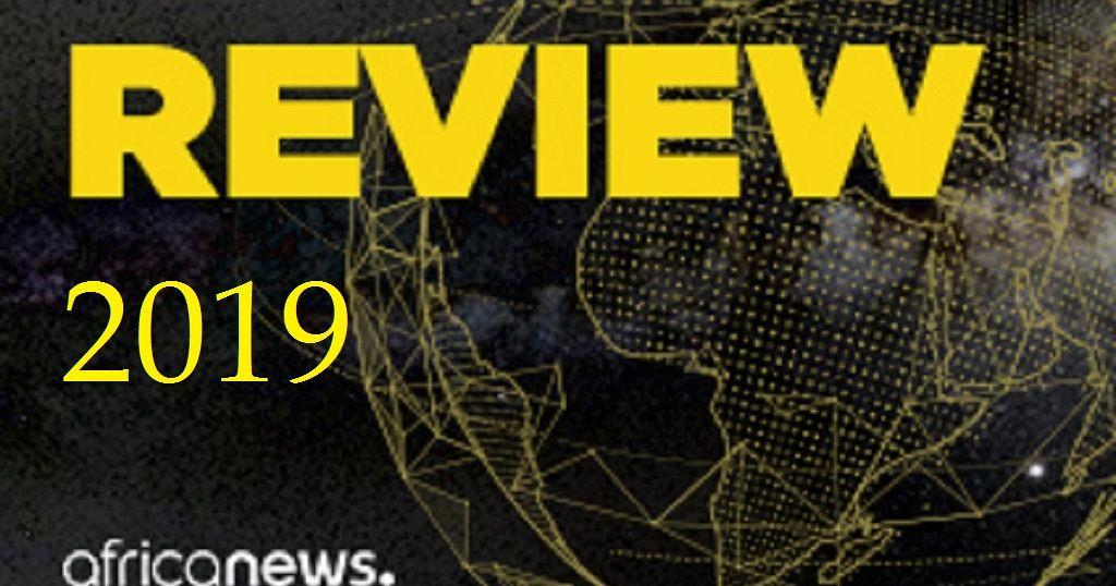 2019 review: Africa elections – Algeria, Guinea Bissau, Mauritius, Namibia