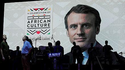 Restitution au Bénin d'oeuvres d'art par la France d'ici début 2021