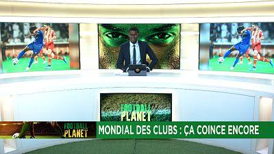 Mondial des clubs : ça coince encore pour les Africains