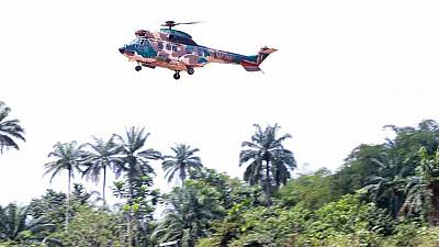 Nigeria: des terroristes anéantis par l'armée de l'air à Borno