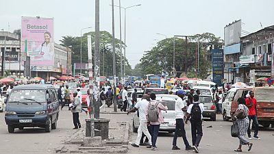 RD Congo : le FMI débloque près de 369 millions de dollars de crédit d'urgence