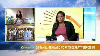 US urges G5 Sahel leaders to step up fight against jihadists [Morning Call]