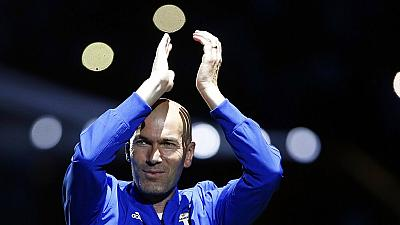 Clasico: Zidane va-t-il confirmer son invincibilité au Camp Nou?