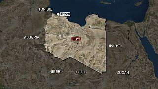 Libye : un journaliste détenu depuis plusieurs jours pour un motif inconnu