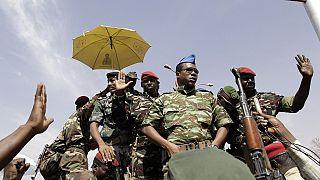Niger : une place de Niamey dédiée au commandant du camp d'Inates