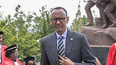 Paul Kagamé non partant pour les élections de 2024 ?