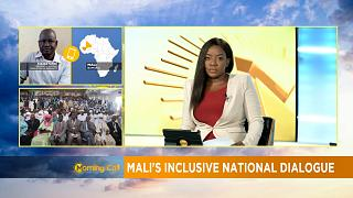 Mali inclusive national dialogue pushes ahead despite opposition boycott [Morning Call]