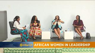 Congo: Women challenged to take up more leadership roles [Grand Angle]