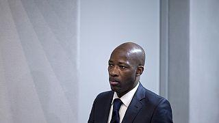 Côte d'Ivoire : acquitté par la CPI, Blé Goudé se dit prêt au dialogue avec le régime Ouattara