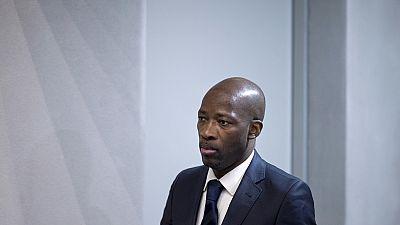 Côte d'Ivoire : le procès de Charles Blé Goudé reporté