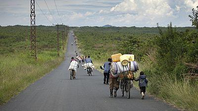 Est de la RDC : augmentation des violences sexuelles, selon MSF