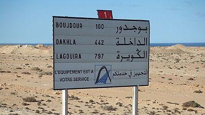 Sahara occidental : ouverture de la première représentation diplomatique étrangère