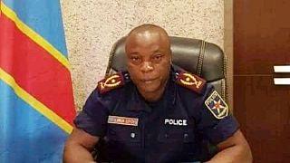 RDC : un général de la police suspendu pour avoir agressé un avocat