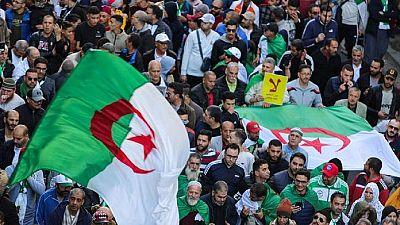 Algérie : une figure de la contestation fixée le 25 décembre sur sa libération provisoire